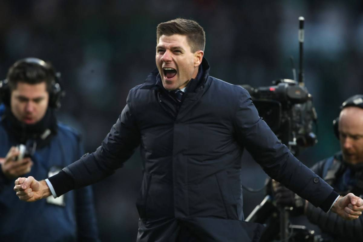 Celtic-Rangers: Gerrard vince l'Old Firm e riapre il campionato