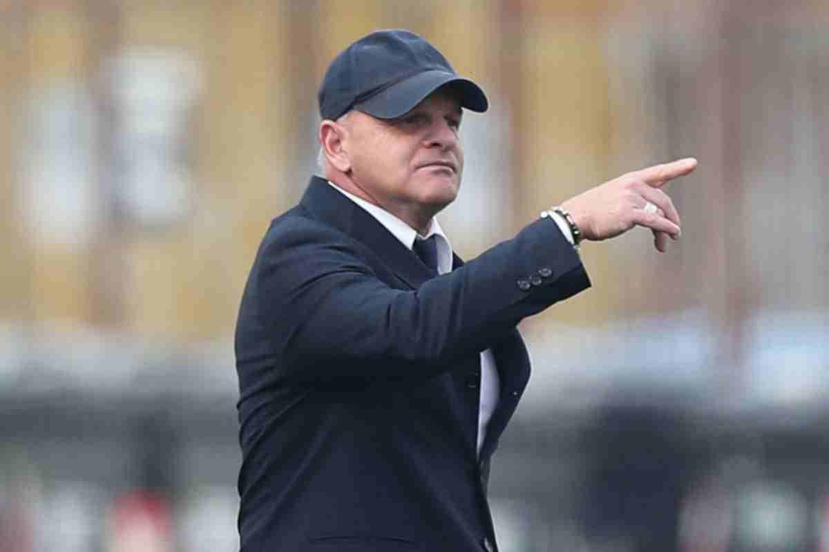 Iachini nuovo allenatore della Fiorentina, è ufficiale