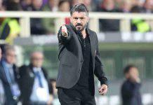 Gattuso al Napoli, tattica e possibile formazione: come potrebbero giocare gli azzurri