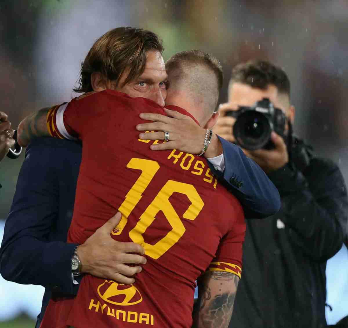 Roma, con Friedkin, Totti e De Rossi in dirigenza: i possibili scenari