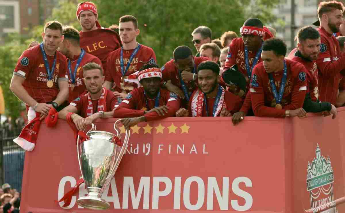 Champions League, dove solo i ricchi vincono