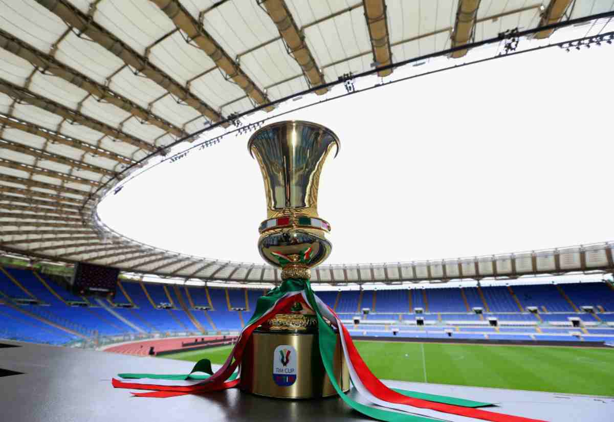 Coppa italia, quarto turno: il programma dei match e dove vederli in tv e streaming
