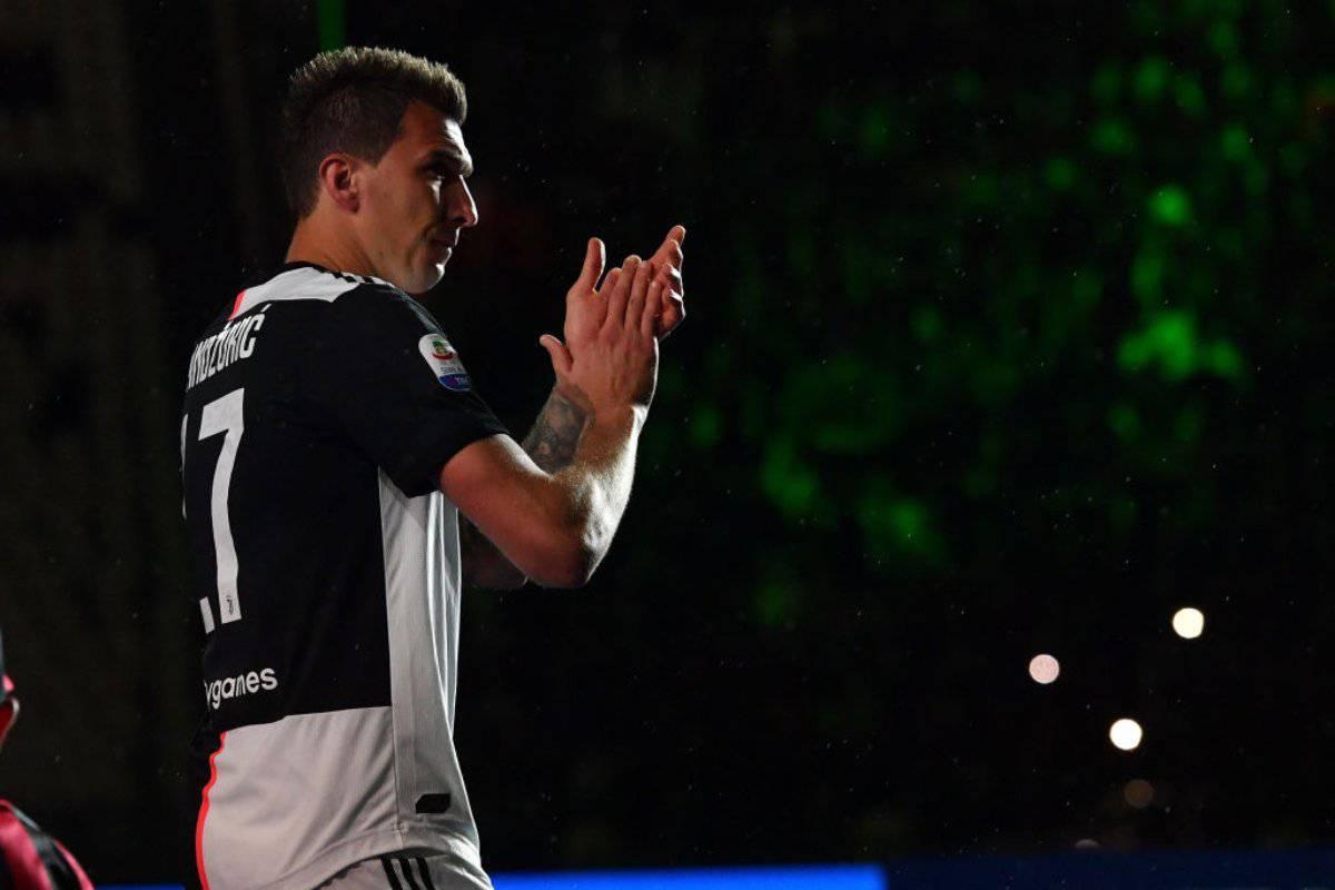 Mandzukic, il Manchester United ci riprova: duello con il Milan per il croato