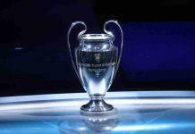 Champions League: tutte le qualificate agli ottavi di finale