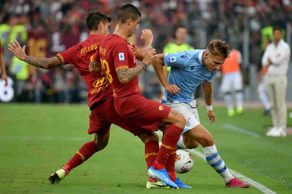 Serie A, Napoli-Inter e derby di Roma: definiti date e orari delle prossime cinque giornate
