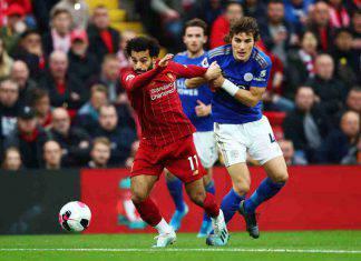 Leicester-Liverpool, la Premier League si deciderà nel Boxing Day