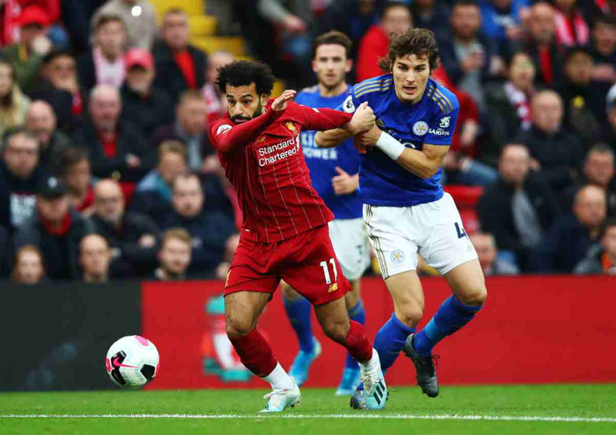 Leicester-Liverpool, la Premier League si deciderà nel Boxing Day