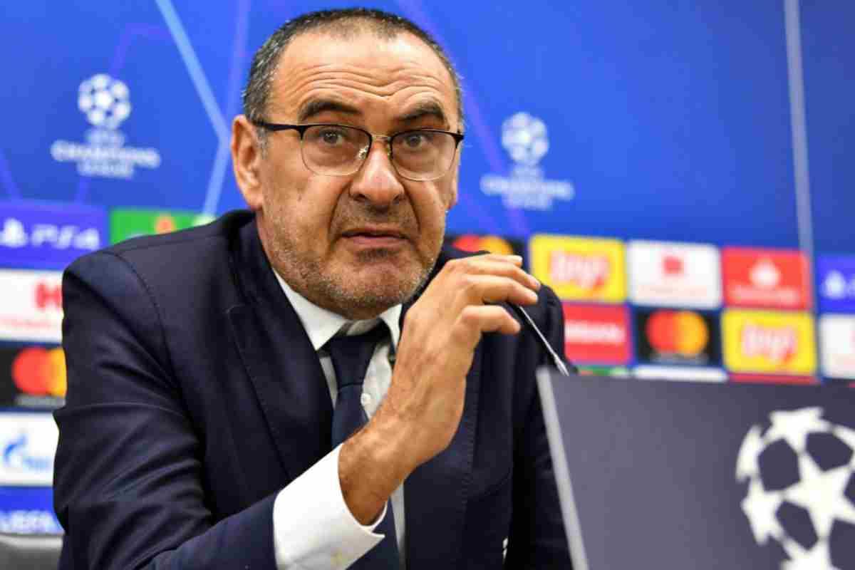 Champions League, Juve-Bayer Leverkusen: la richiesta di Sarri ai suoi giocatori
