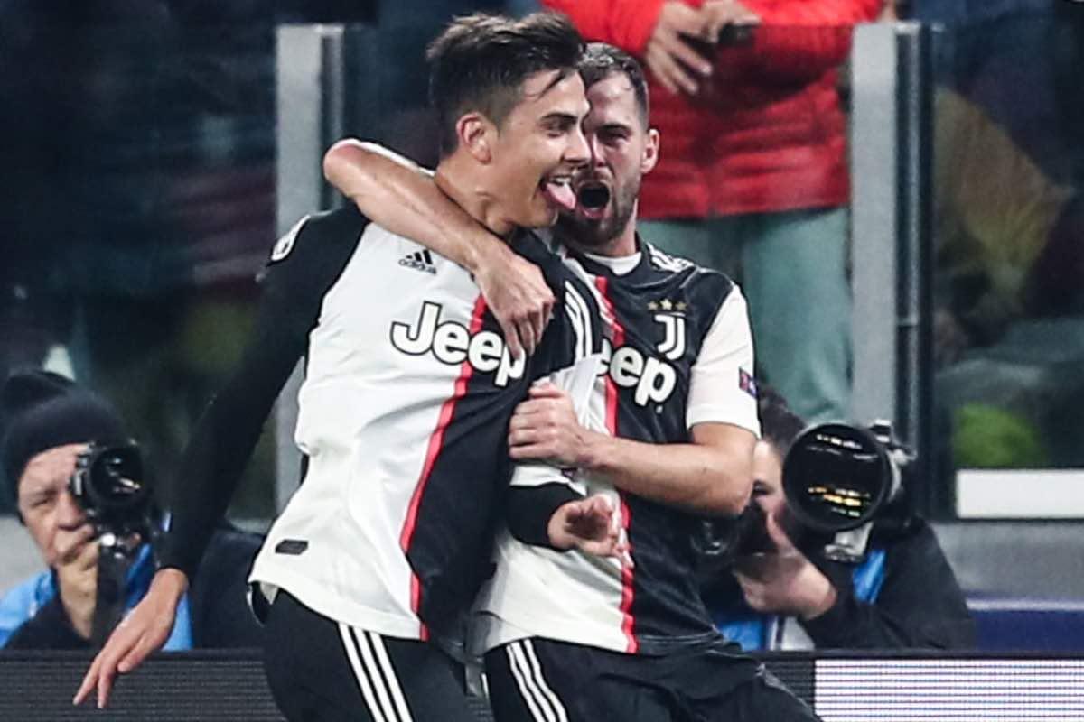 Juventus-Sassuolo diretta tv e streaming Dazn1, dove vedere il match oggi