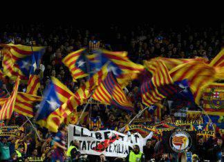 Inter- Barcellona: fermati 62 ultras spagnoli
