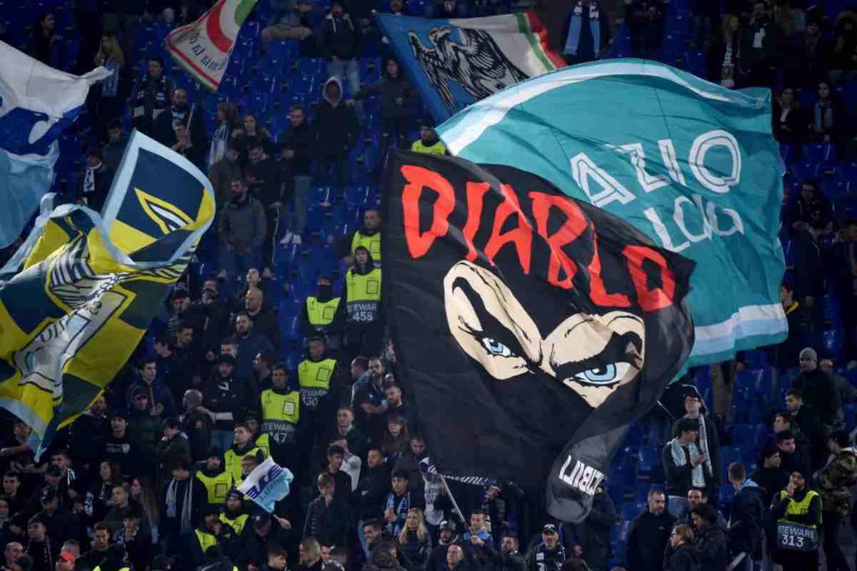 Cagliari-Lazio, scontri fra tifosi vicino allo stadio: in corso le indagini