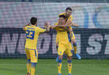 Serie B, risultati 8 dicembre: Juve Stabia ancora ko, allunga il Frosinone