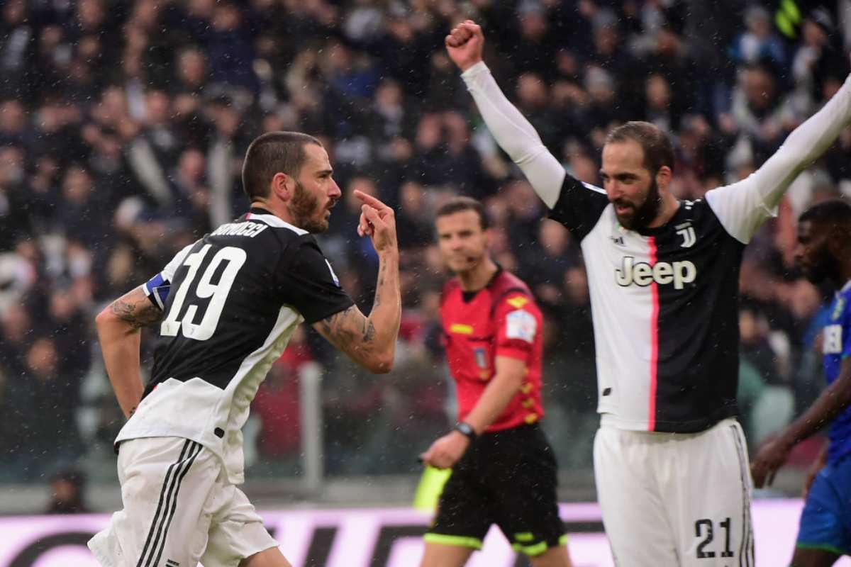 Lazio-Juventus streaming gratis e diretta tv Dazn 1, dove vedere il match oggi