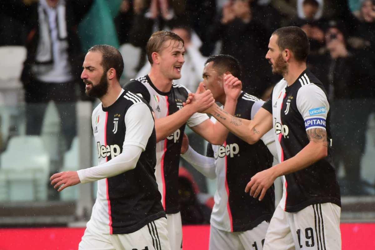 Juventus-Udinese streaming gratis e diretta TV Serie A, dove vedere il match oggi