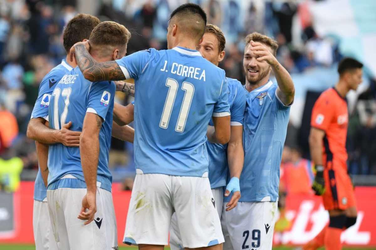 Lazio-Verona, nuovo rinvio: comunicata la data del match