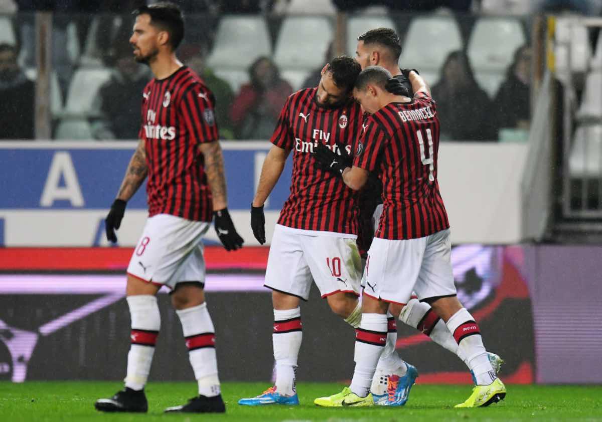 Bologna-Milan streaming gratis e diretta tv Serie A, dove vedere il match oggi