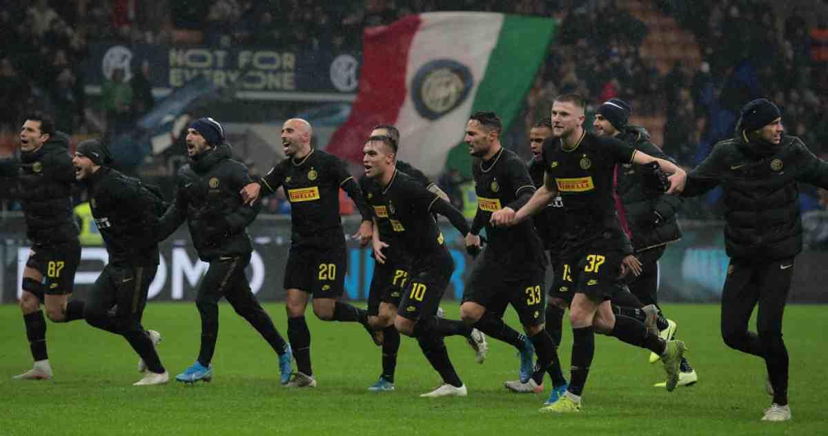 Inter, quando è stata prima dopo il Triplete: numeri e statistiche