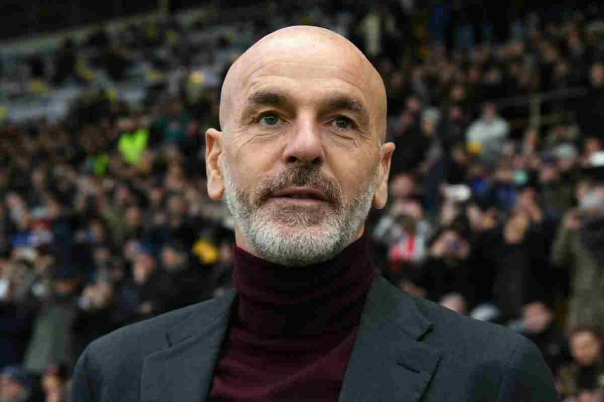 Milan, un ex tecnico di Serie A per il dopo Pioli