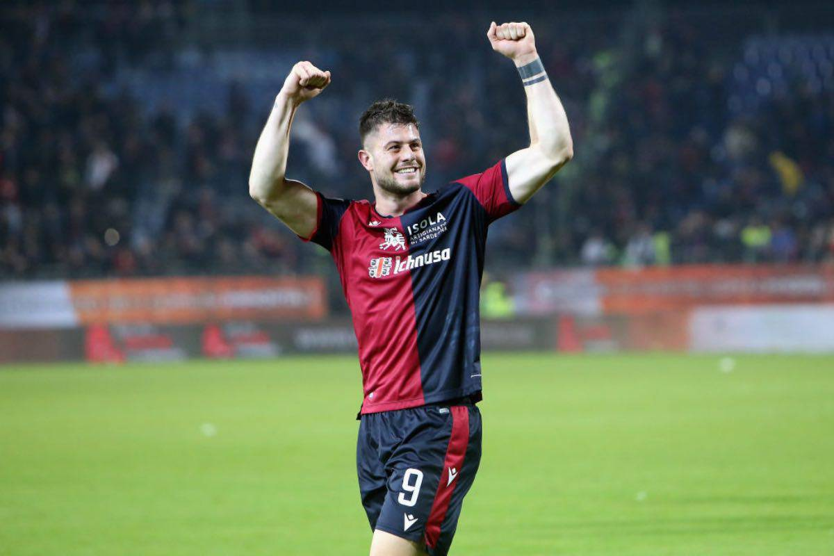Coppa Italia, highlights Cagliari-Sampdoria: gol e sintesi del match - VIDEO