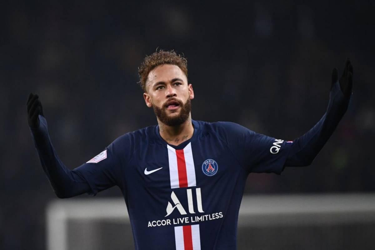 Neymar, ritorno al Barcellona possibile: FIFA alleata del brasiliano