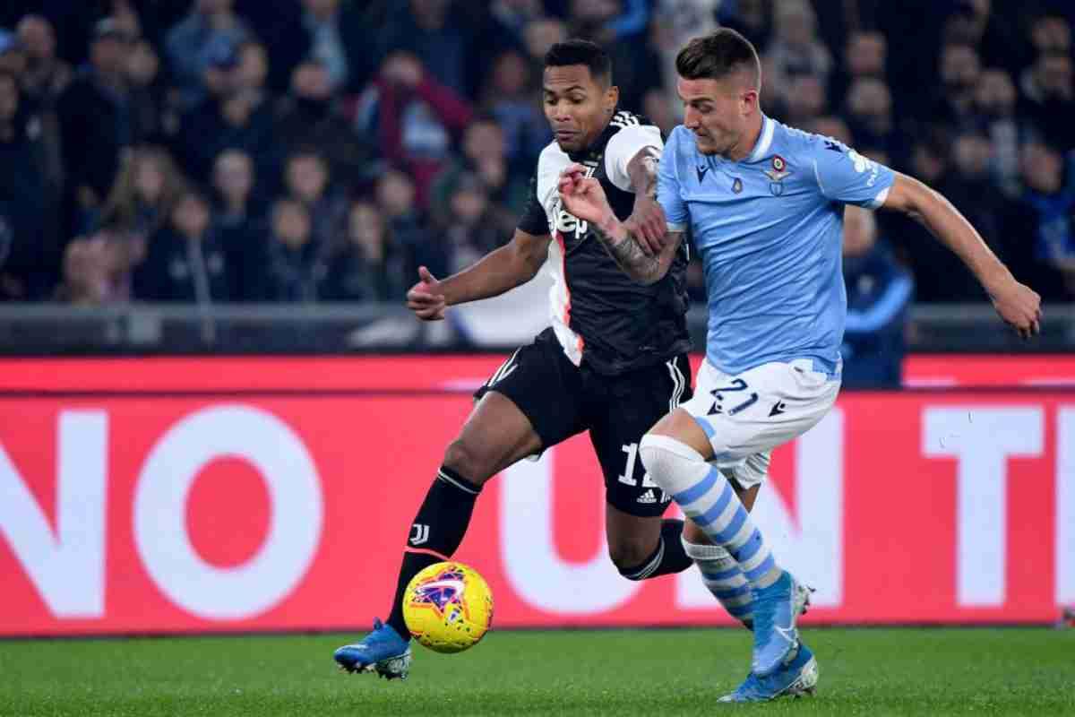 Serie A, highlights Lazio-Juventus: gol e sintesi del match – VIDEO