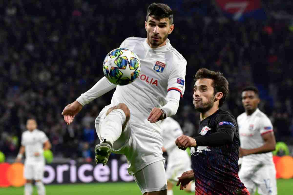 Lione, rosa, tattica curiosità: tutto sugli avversari in Champions League della Juve