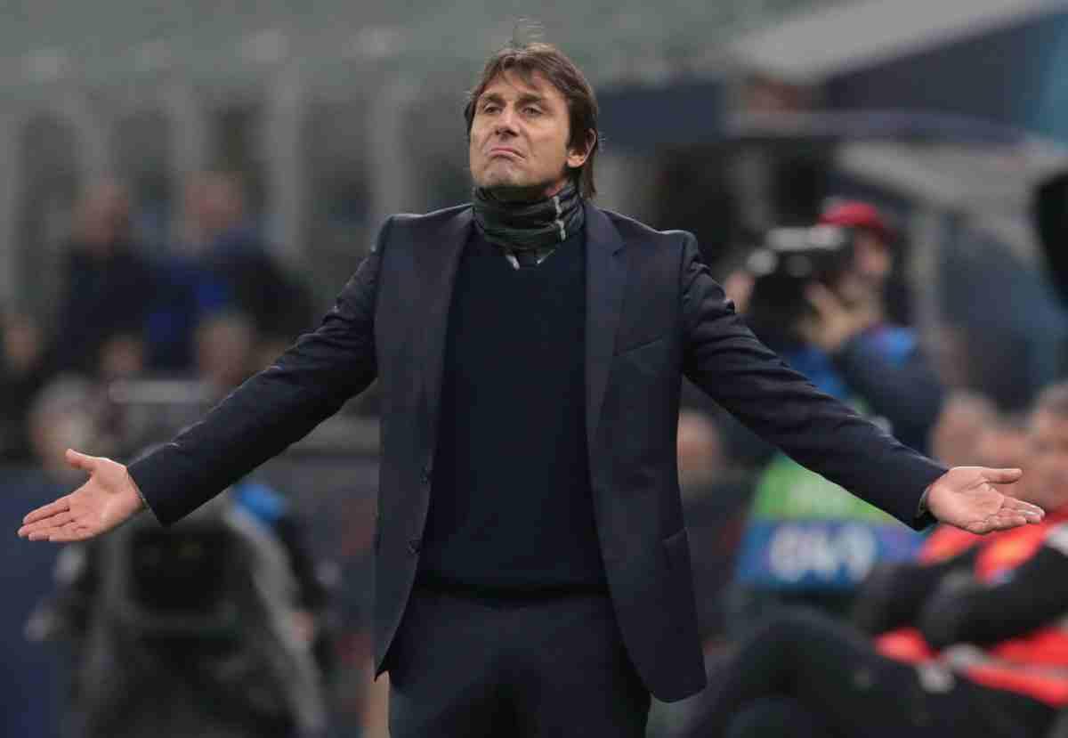 Inter, Bargiggia contro Conte: si accende la polemica sui social