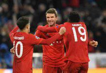 Champions League: statistiche e curiosità fase a gironi 2019
