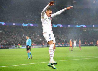 Mbappé, il bomber da 100 gol: più decisivo di Messi, più precoce di Cristiano Ronaldo