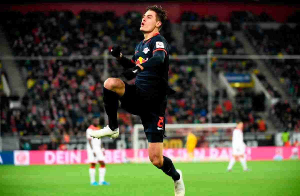 Bundesliga, risultati 21 dicembre: il Bayern Monaco all'ultimo respiro, Schick fa volare il Lipsia