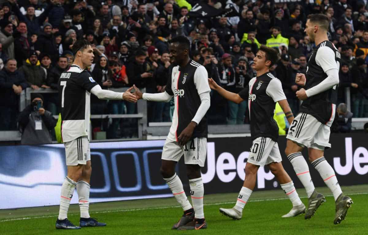 Sampdoria-Juventus streaming gratis e diretta tv Serie A, dove vedere il match oggi