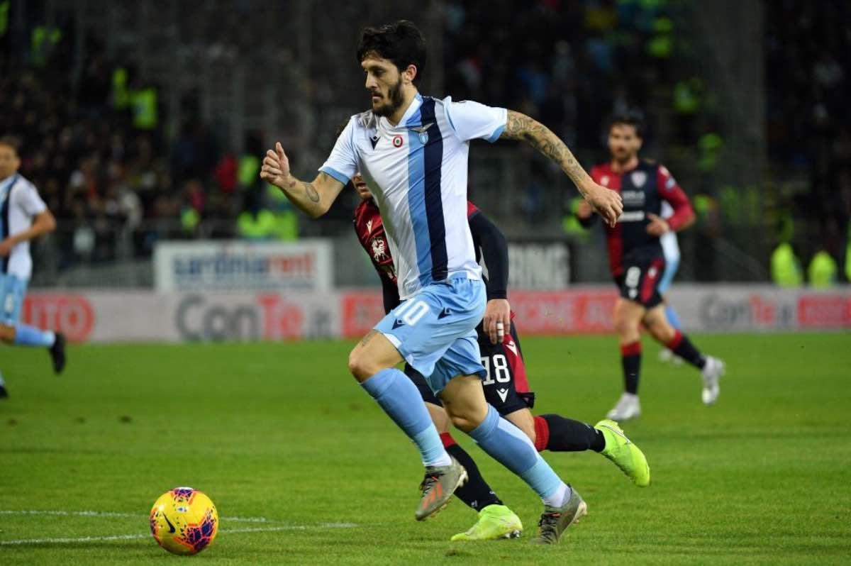 Serie A, Highlights Cagliari-Lazio: gol e sintesi del match - VIDEO
