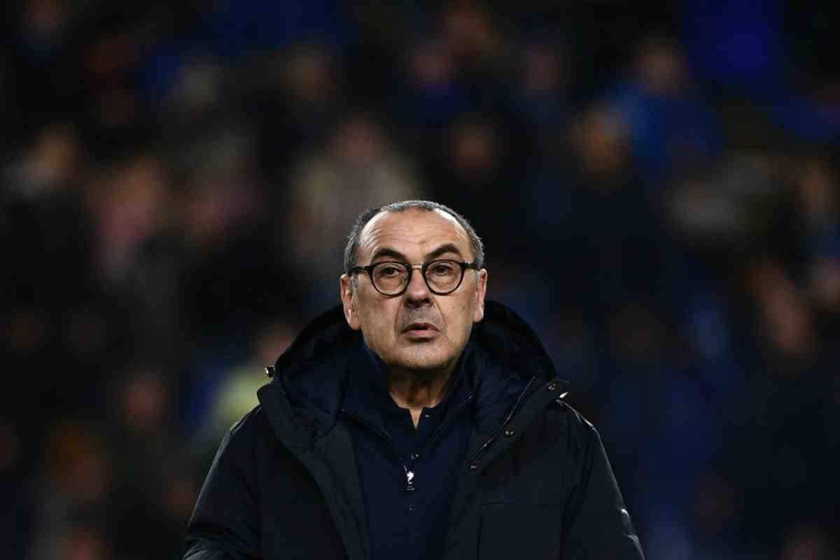 Calciomercato Juve, Sarri vuole un attaccante del Chelsea