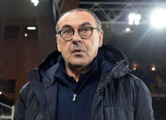 Juventus, Sarri non vuole rischi: le parole alla vigilia della sfida al Parma