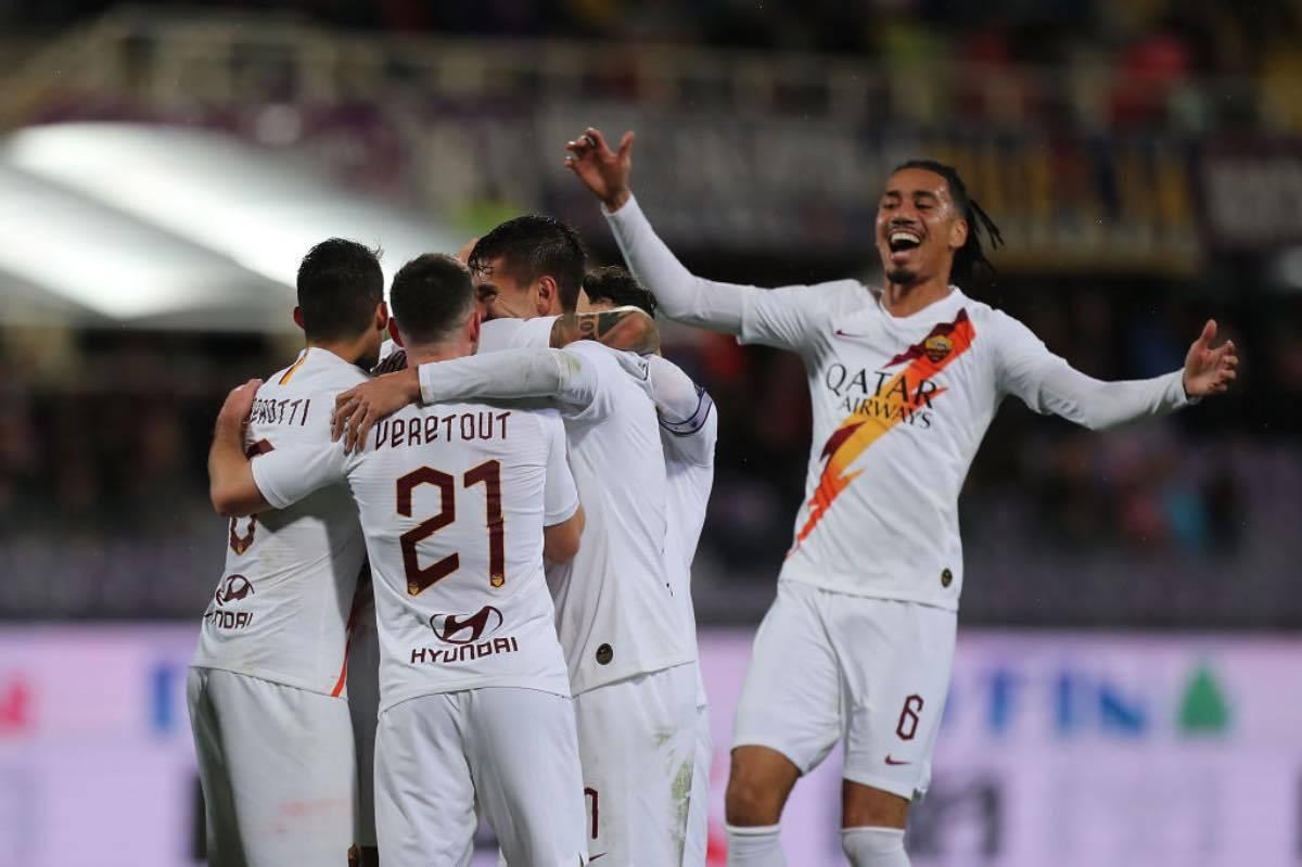 Serie A, Highlights Fiorentina-Roma: gol e sintesi del match - VIDEO