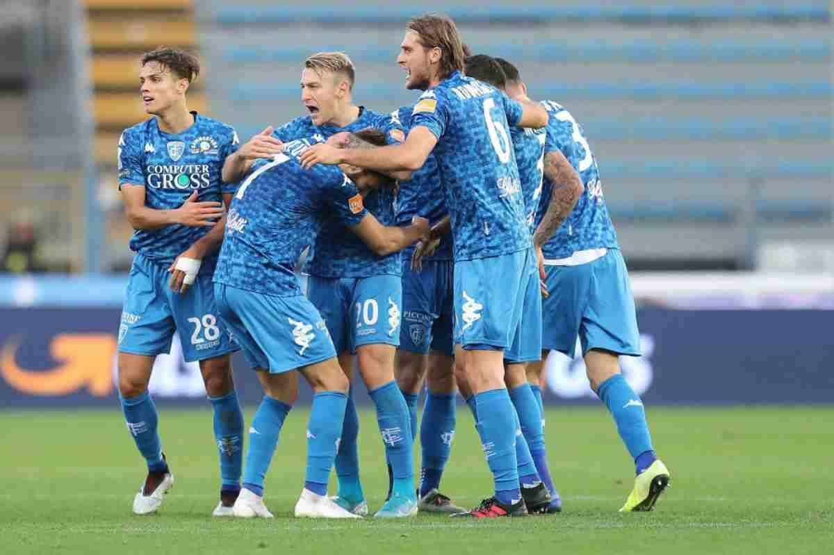 Serie B, risultati 22 dicembre: vincono Perugia e Crotone, respira l'Empoli