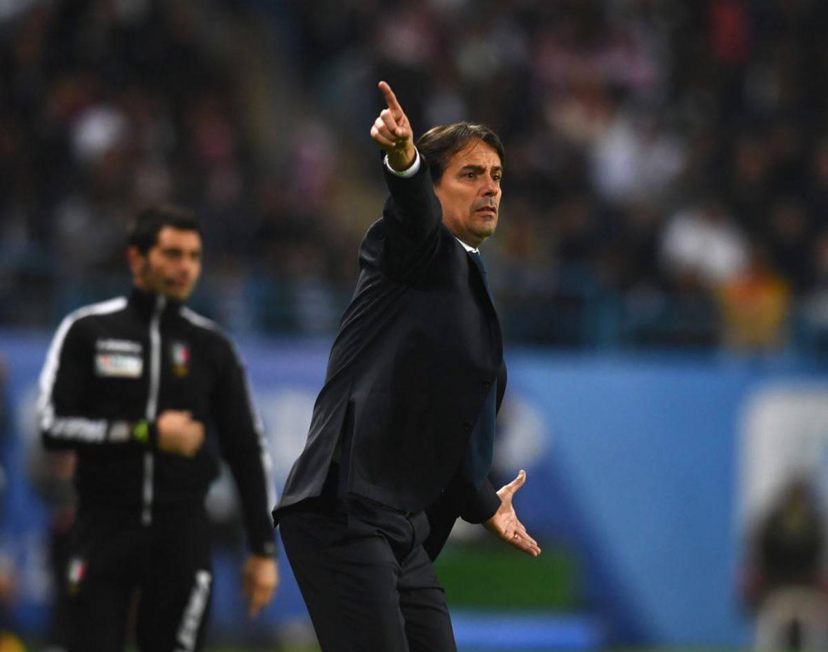 """Supercoppa, Inzaghi: """"Abbiamo meritato. La dedico a chi c'è sempre stato"""""""