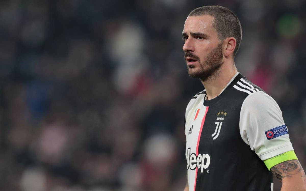 """Bonucci e il passato al Milan: """"Mi ha fatto maturare come uomo"""""""
