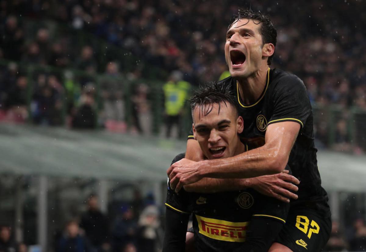 Inter-Roma streaming gratis e diretta tv Serie A, dove vedere il match oggi