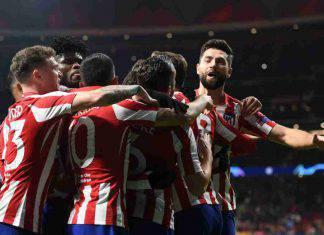 Champions League: l'Atletico centra gli ottavi, Icardi apre la festa del PSG