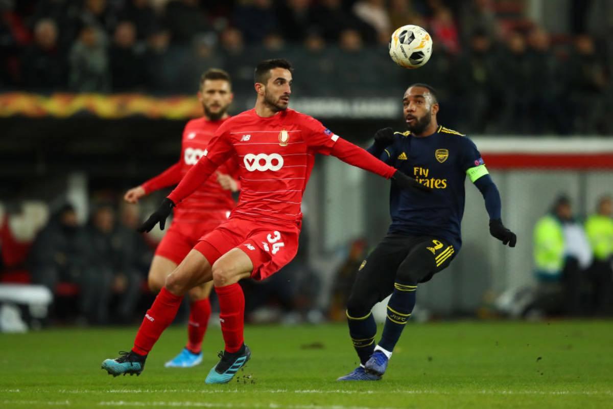 Europa League, risultati 6.a giornata: Arsenal ai sedicesimi. Eintracht avanti con il brivido