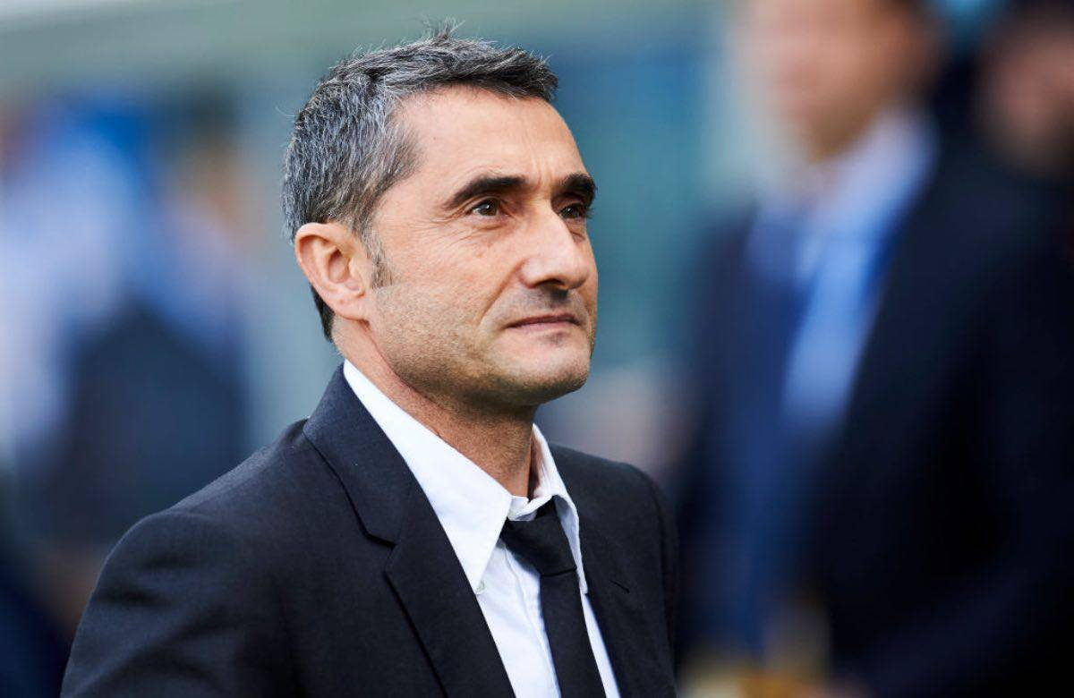 """Barcellona, Valverde: """"La sconfitta con il Liverpool ci ha condizionati anche in Copa del Rey"""""""