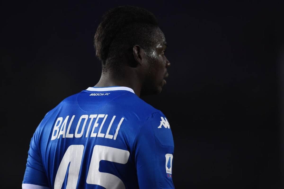 Cori a Balotelli in Brescia-Verona: la decisione della Corte d'Appello FIGC