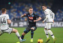 Serie A, highlights Napoli-Parma, gol e sintesi del match - VIDEO