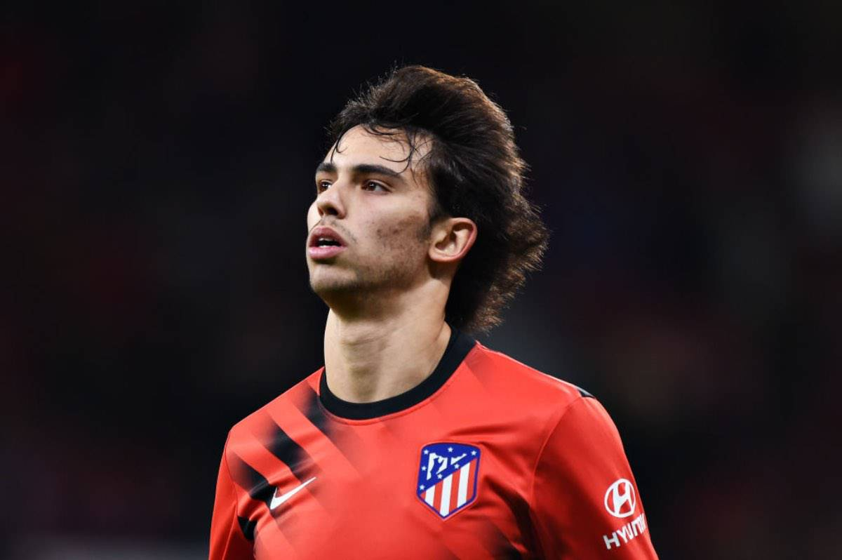 Joao Felix parla del suo futuro: i tifosi della Juve sognano
