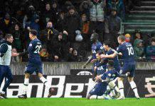 Premier League: l'Everton ferma il Manchester United, il Tottenham vince ancora