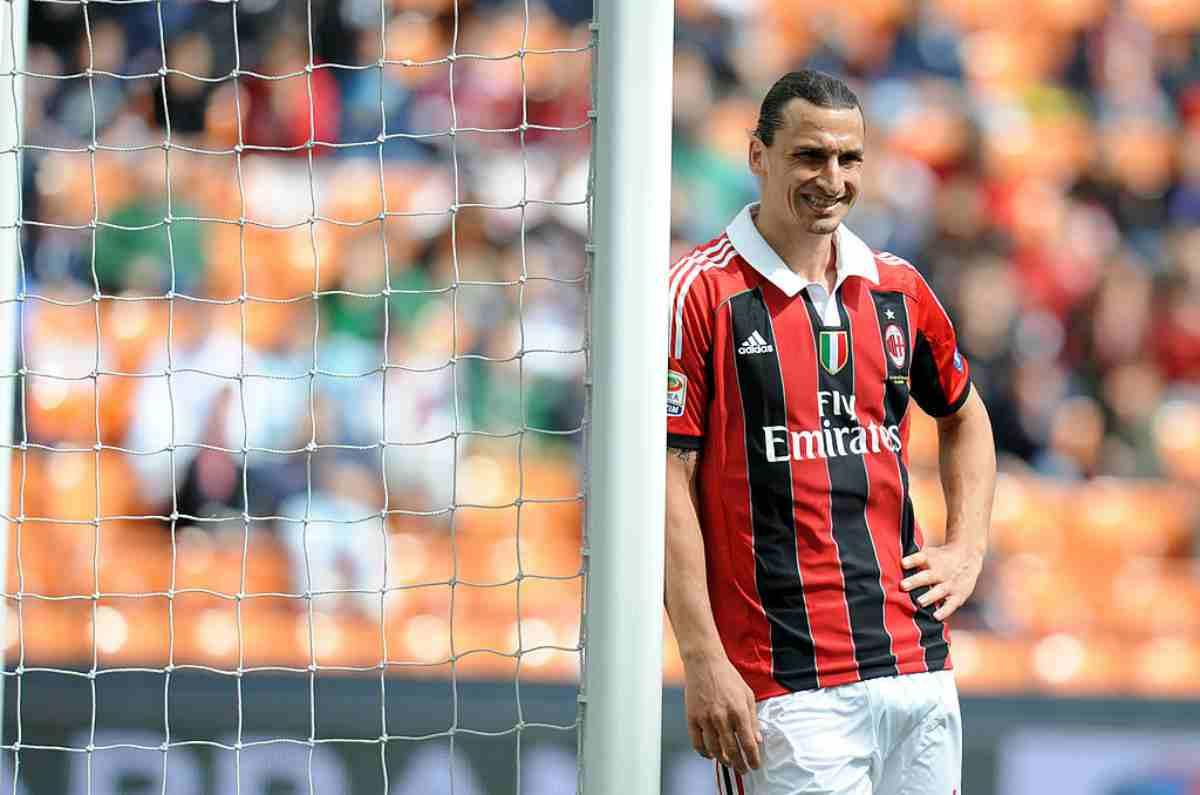 """Milan, senti Carminati: """"Ibrahimovic è un animale, sarà pronto subito"""""""