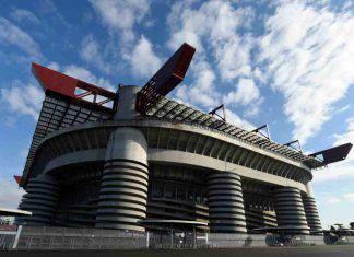 Emergenza Coronavirus, partite rinviate e recuperi. Juve-Inter a porte chiuse