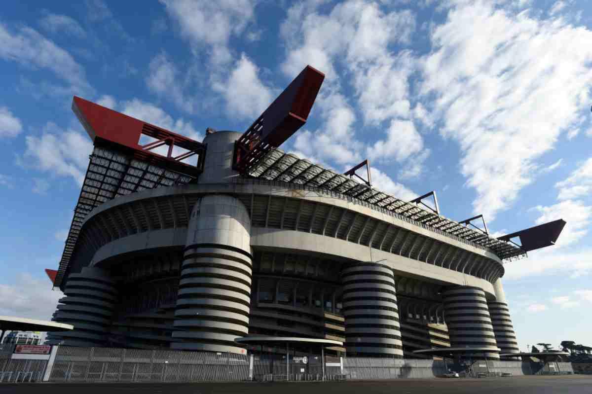 """Nuovo stadio Milan e Inter, Scaroni: """"Stupido farlo convivere con San Siro"""""""