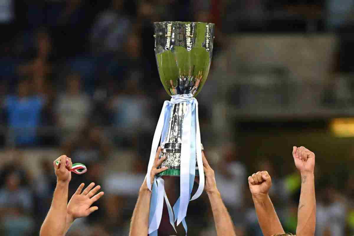 Biglietti Supercoppa Italiana, Juve-Lazio a Riyadh: la vendita inizia domani